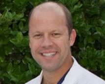 Dr. William Mayoral